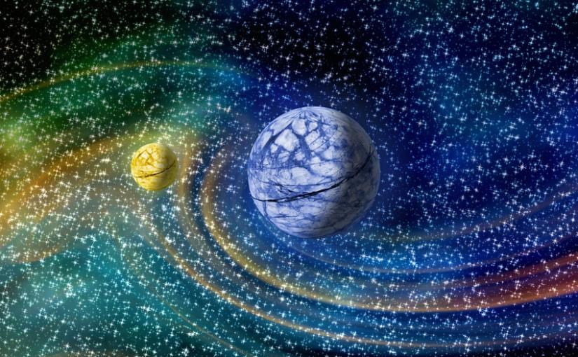 Dunkle Energie, Expansion des Universums, Nobelpreis